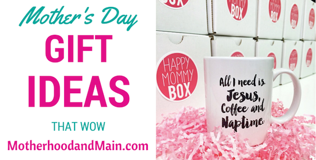 Last Minute Mother 39 S Day Gift Ideas Any Mom Would Love